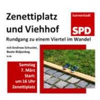 Infoblatt Zenettiplatz